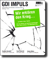 gdi impuls 1/2011 Cover