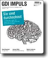 gdi impuls 3/2011 Cover