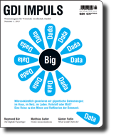gdi impuls 1/2013 Cover