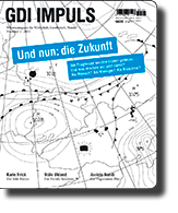 gdi impuls 2/2013 Cover