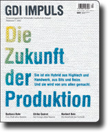gdi impuls 3/2012 Cover