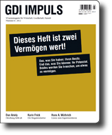 gdi impuls 4/2012 Cover